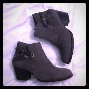 Gray Sonoma Boots